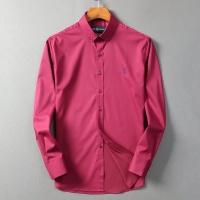 Ralph Lauren Polo Shirts Long Sleeved For Men #877573