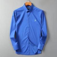 Ralph Lauren Polo Shirts Long Sleeved For Men #877574