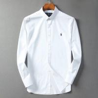 Ralph Lauren Polo Shirts Long Sleeved For Men #877575