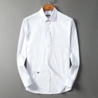 Christian Dior Shirts Long Sleeved For Men #877582