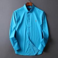 Ralph Lauren Polo Shirts Long Sleeved For Men #877605