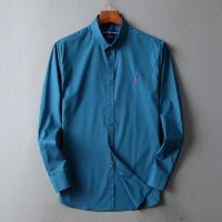 Ralph Lauren Polo Shirts Long Sleeved For Men #877606