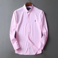 Ralph Lauren Polo Shirts Long Sleeved For Men #877607