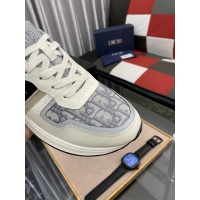 Cheap Christian Dior Casual Shoes For Men #877806 Replica Wholesale [$88.00 USD] [W#877806] on Replica Christian Dior Casual Shoes