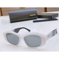 Balenciaga AAA Quality Sunglasses #877894
