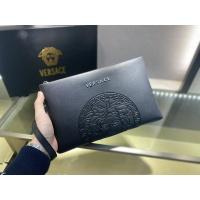 Versace AAA Man Wallets #877913