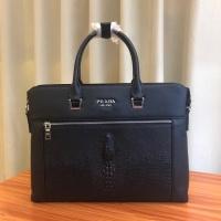 Prada AAA Man Handbags #877976