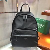 Prada AAA Man Backpacks #878003