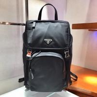 Prada AAA Man Backpacks #878005