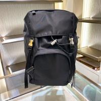 Prada AAA Man Backpacks #878006