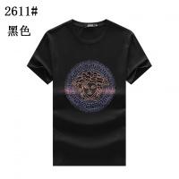 Versace T-Shirts Short Sleeved For Men #878024