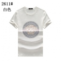 Versace T-Shirts Short Sleeved For Men #878025
