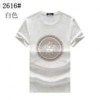 Versace T-Shirts Short Sleeved For Men #878032
