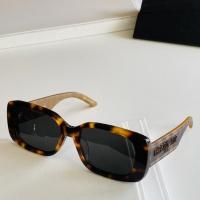 Christian Dior AAA Quality Sunglasses #878220