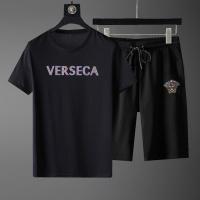 Versace Tracksuits Short Sleeved For Men #878346