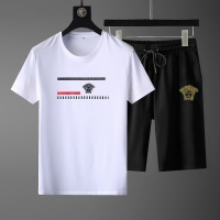 Versace Tracksuits Short Sleeved For Men #878349