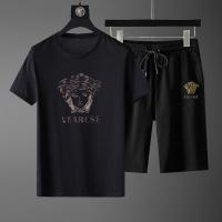 Versace Tracksuits Short Sleeved For Men #878350