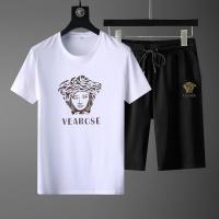 Versace Tracksuits Short Sleeved For Men #878351