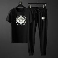 Versace Tracksuits Short Sleeved For Men #878364