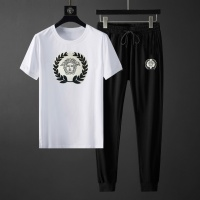 Versace Tracksuits Short Sleeved For Men #878365