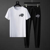 Moncler Tracksuits Short Sleeved For Men #878382