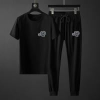 Moncler Tracksuits Short Sleeved For Men #878383