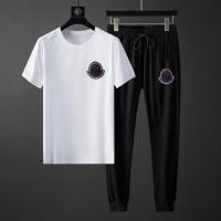 Moncler Tracksuits Short Sleeved For Men #878384