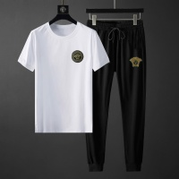 Versace Tracksuits Short Sleeved For Men #878386
