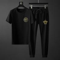 Versace Tracksuits Short Sleeved For Men #878387