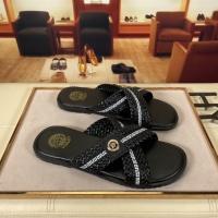 Versace Slippers For Men #878631