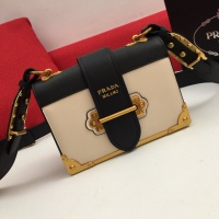 Prada AAA Quality Messeger Bags For Women #878811