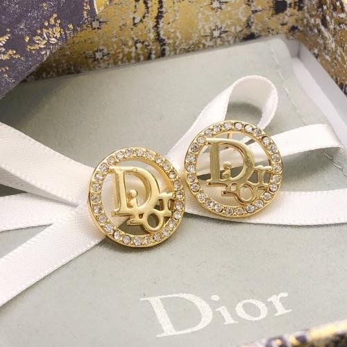 Christian Dior Earrings #880609