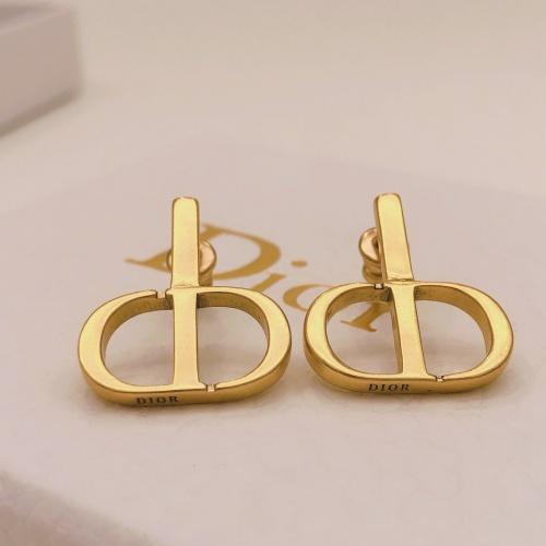 Cheap Christian Dior Earrings #881023 Replica Wholesale [$25.00 USD] [W#881023] on Replica Christian Dior Earrings