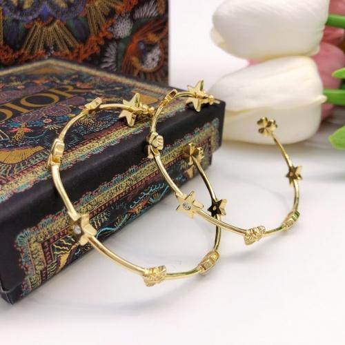 Cheap Christian Dior Earrings #881041 Replica Wholesale [$29.00 USD] [W#881041] on Replica Christian Dior Earrings