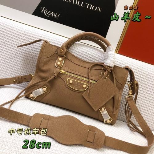 Cheap Balenciaga AAA Quality Handbags For Women #881769 Replica Wholesale [$160.00 USD] [W#881769] on Replica Balenciaga AAA Quality Handbags
