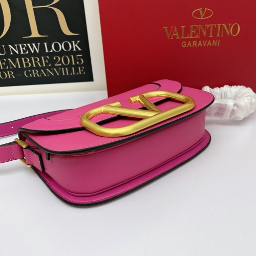 Cheap Valentino AAA Quality Messenger Bags For Women #881774 Replica Wholesale [$115.00 USD] [W#881774] on Replica Valentino AAA Quality Messenger Bags