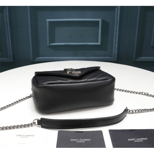 Cheap Yves Saint Laurent YSL AAA Messenger Bags For Women #882401 Replica Wholesale [$88.00 USD] [W#882401] on Replica Yves Saint Laurent YSL AAA Messenger Bags