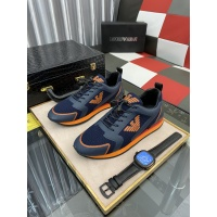 Armani Casual Shoes For Men #879212