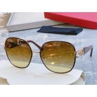 Ferragamo Salvatore FS AAA Quality Sunglasses #879227