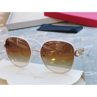 Ferragamo Salvatore FS AAA Quality Sunglasses #879228