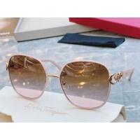 Ferragamo Salvatore FS AAA Quality Sunglasses #879229