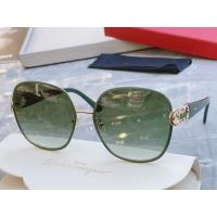 Ferragamo Salvatore FS AAA Quality Sunglasses #879230