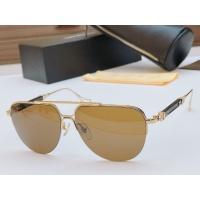 Chrome Hearts AAA Quality Sunglasses #879237