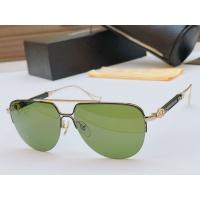 Chrome Hearts AAA Quality Sunglasses #879238