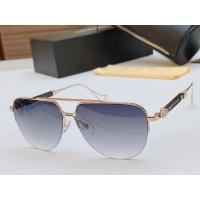 Chrome Hearts AAA Quality Sunglasses #879239