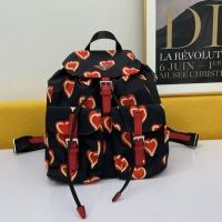 Prada AAA Backpacks For Women #879415