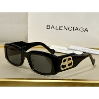 Balenciaga AAA Quality Sunglasses #879420
