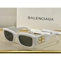 Balenciaga AAA Quality Sunglasses #879422