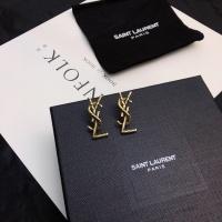 Yves Saint Laurent YSL Earring #879478