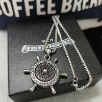 Chrome Hearts Necklaces #879516